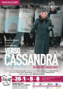 Verso Cassandra